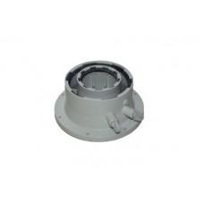 AZB 1093 Pripojovací Adaptér 60/100 mm