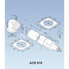 AZB 918  80/125 mm