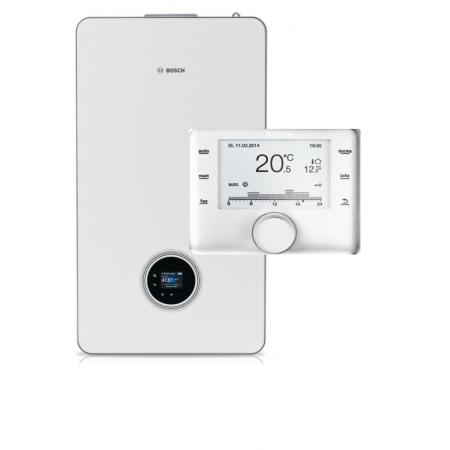 Bosch Condens GC8700iW 30/35 C + CW400